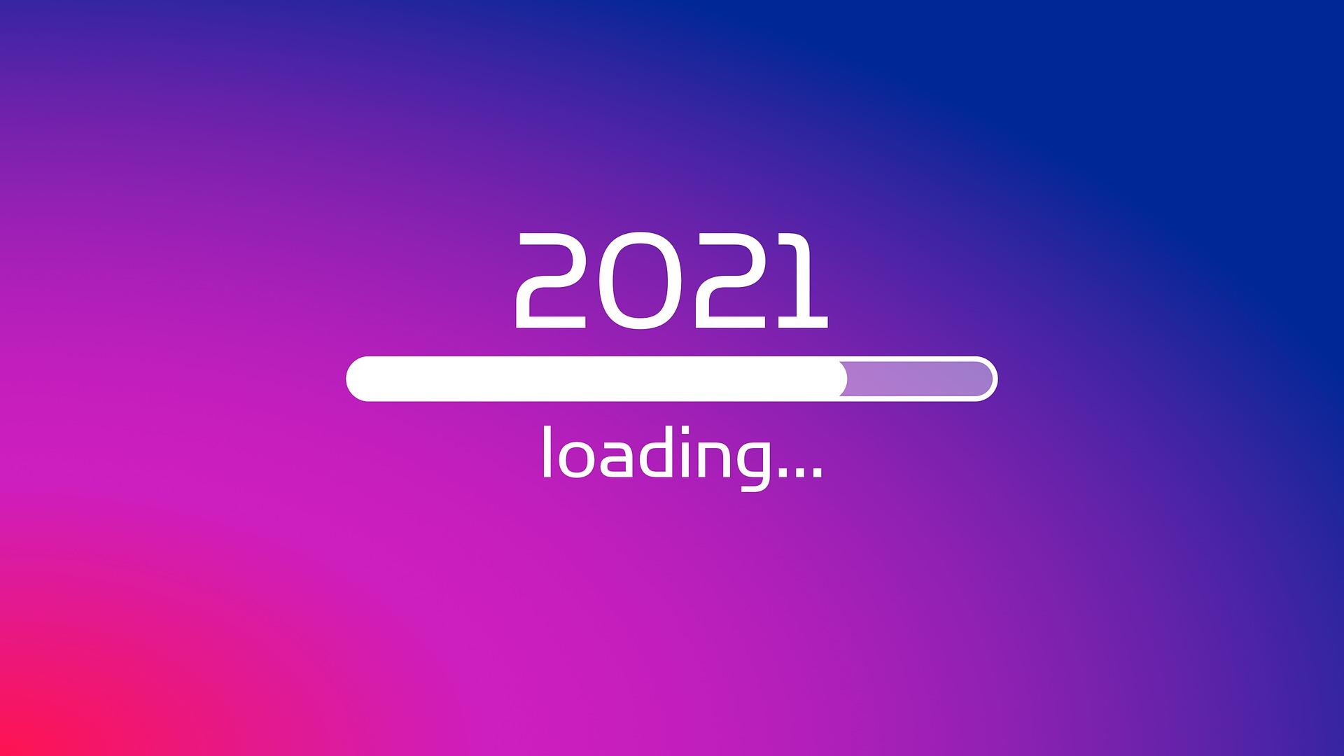 Фантастические фильмы 2021