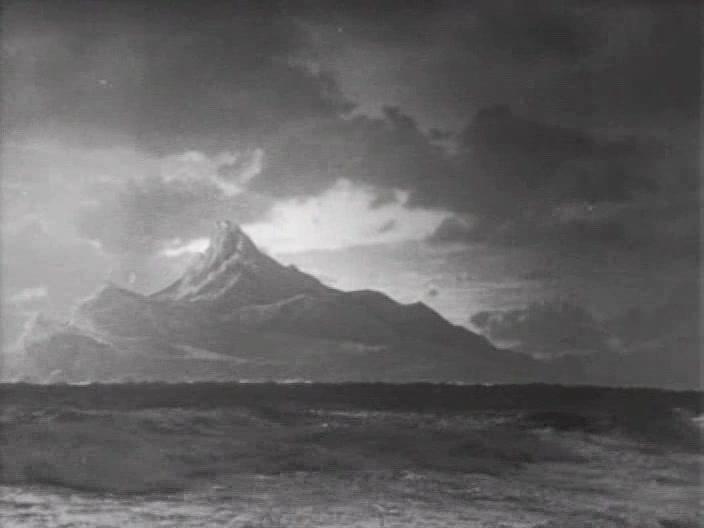 Таинственный остров, 1941 г.