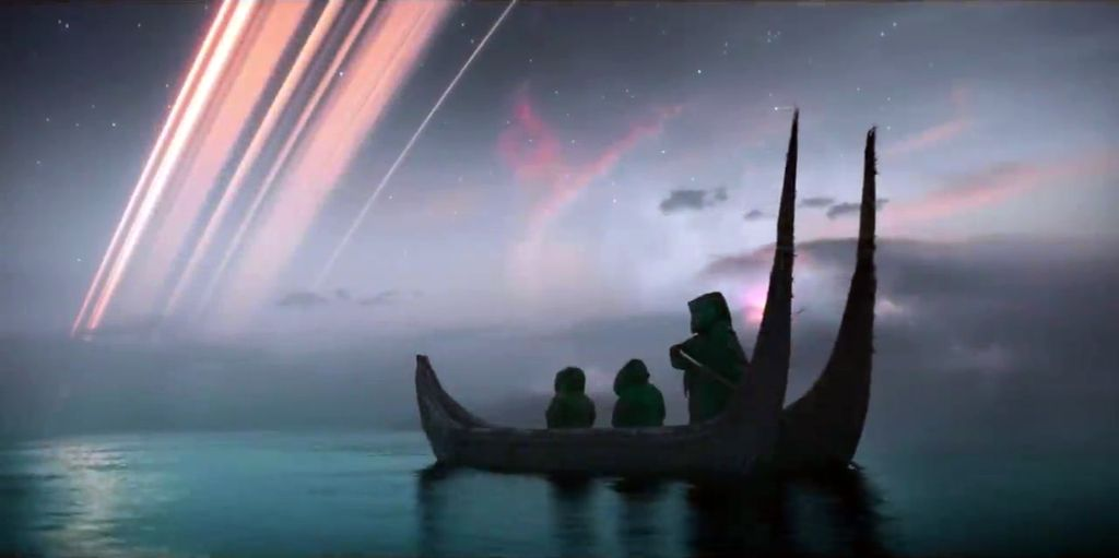 Основание 2021, кадр из сериала