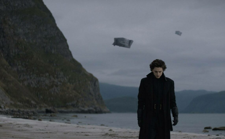 """Дюна"", 2020, кадр из фильма"