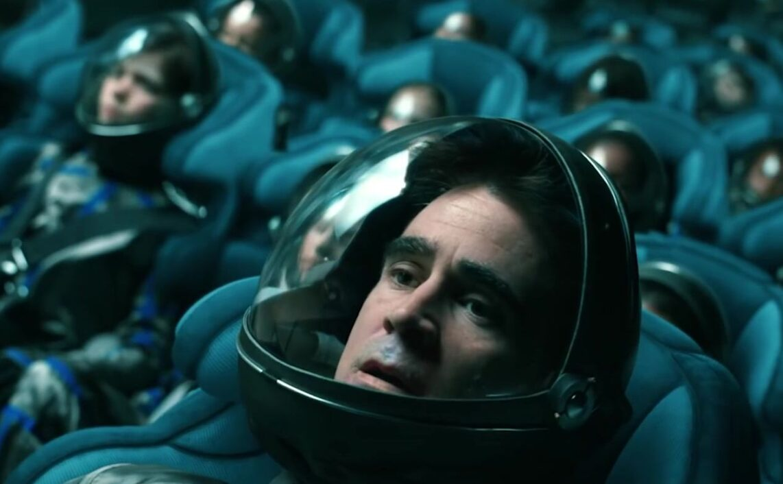 Поколение Вояджер, кадр из фильма