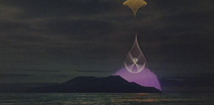 """Кажр из фильма """"Молчание доктора Ивенса"""", 1973 г."""